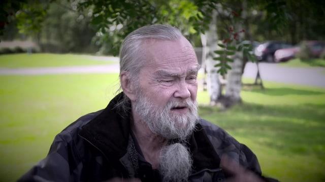 8. Suomen karut eristyssellit: Jesse Janhunen & Jan Jalutsi