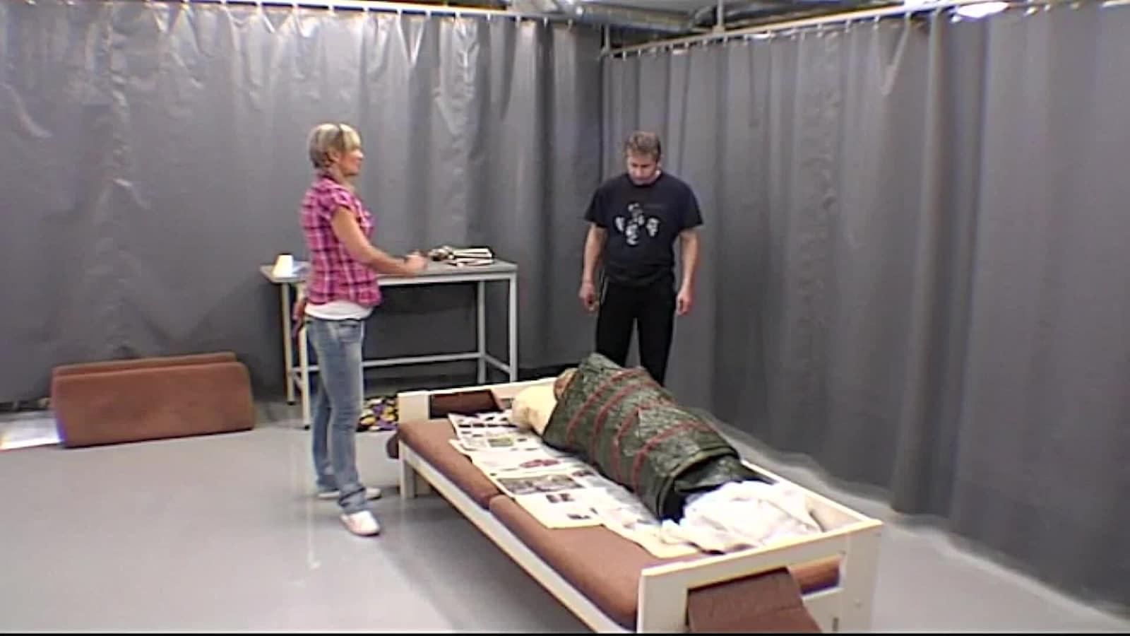 2. Vilja Eerikan julma kidutusmurha & Pohjoinen huumereitti