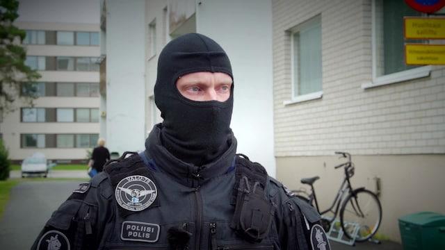 6. Oulun raaka kirvesmurha & Sarjahukuttaja Pekka Seppänen