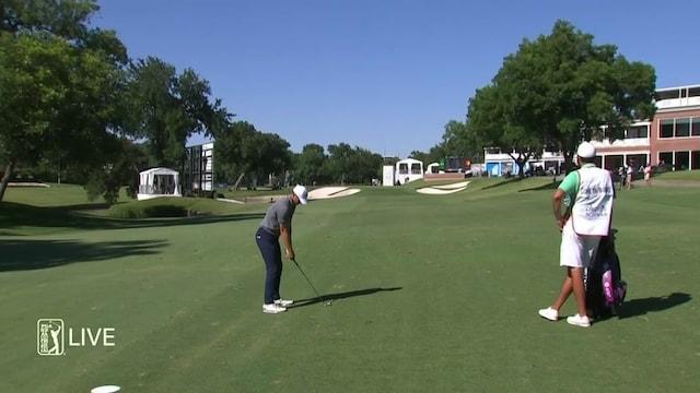 PGA TOUR LIVE Featured Groups - osa 2