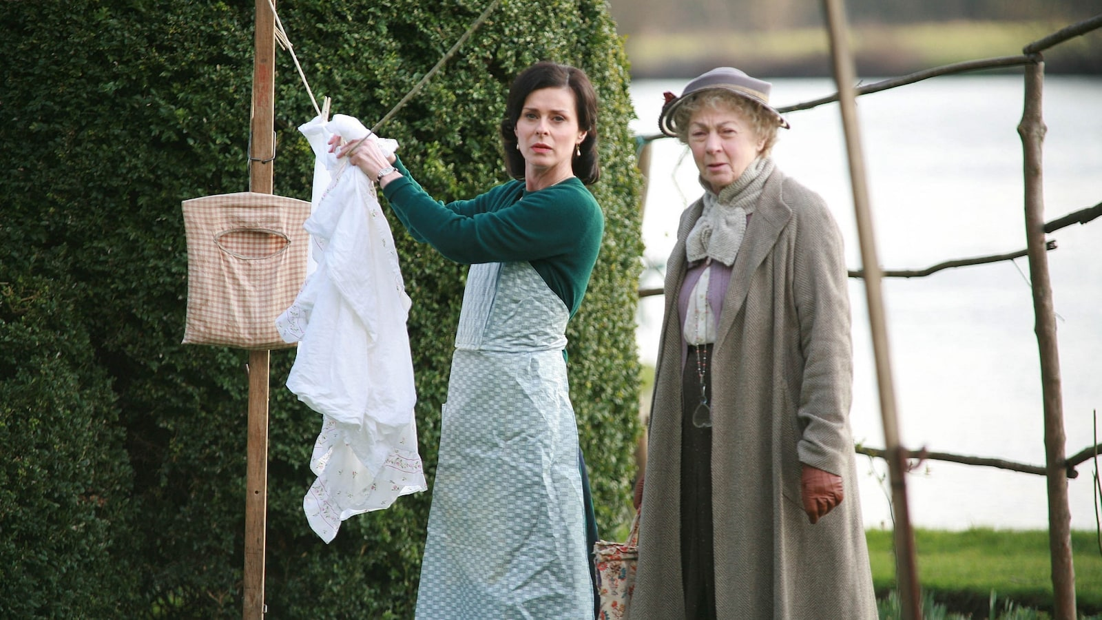 Neiti Marple: Syyttömyyden taakka
