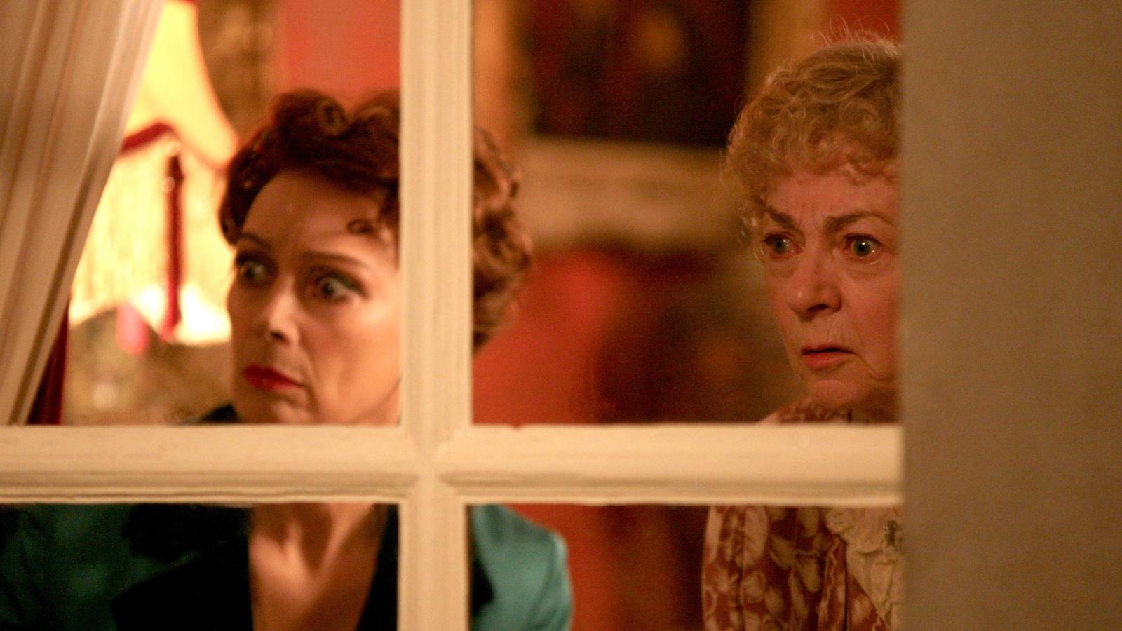 Neiti Marple: Bertramin hotellissa