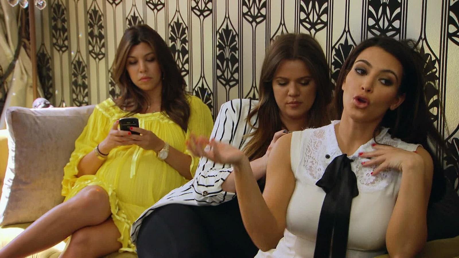 15. Kardashian Therapy, Pt. 1