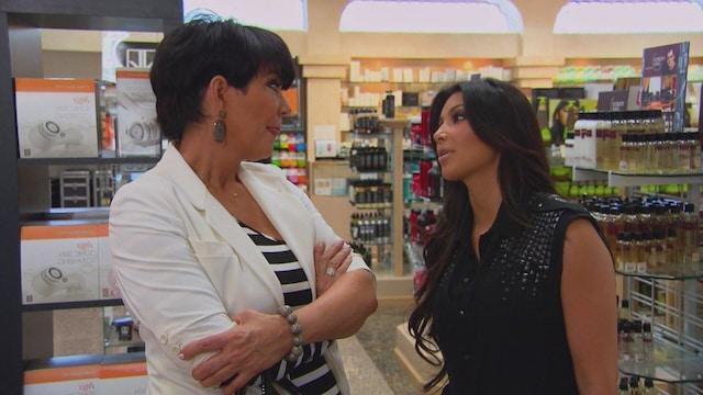 11. The Kardashians Take NYC
