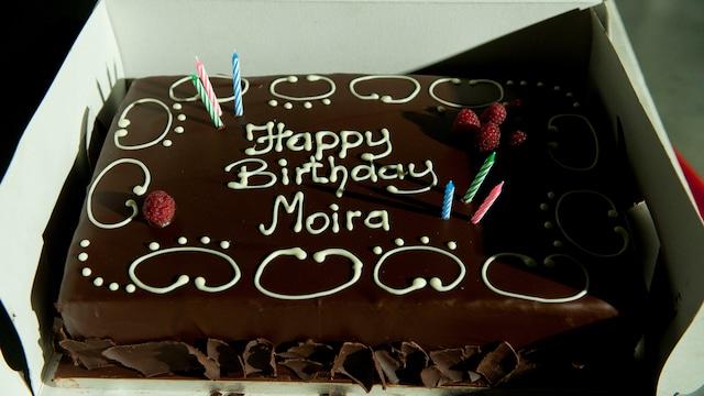 12. Surprise Party