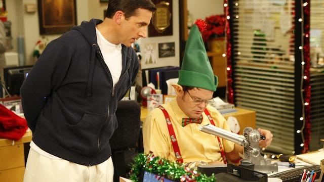 13. Salainen joulupukki