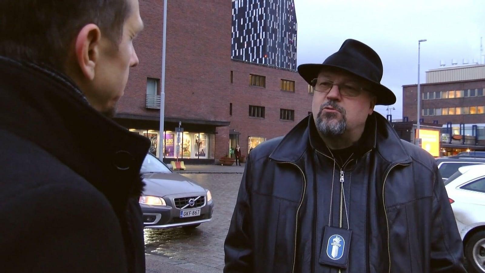 2. Äärioikeisto Suomessa