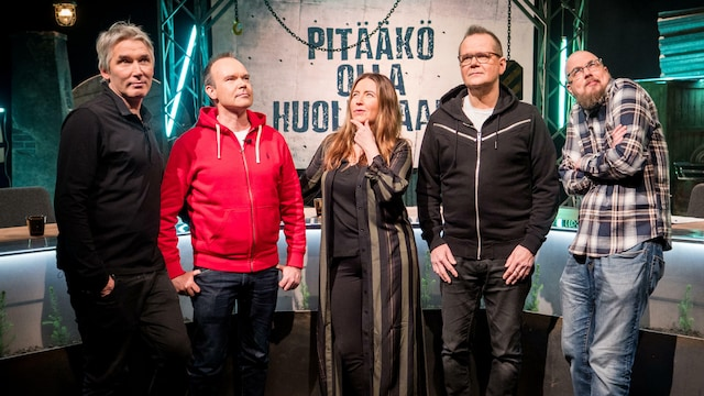 1. Peter Vesterbacka