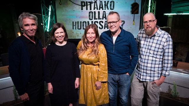 3. Anni Sinnemäki