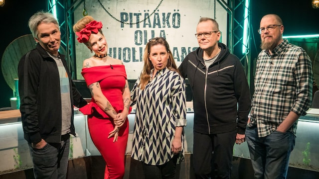 3. Ina Mikkola