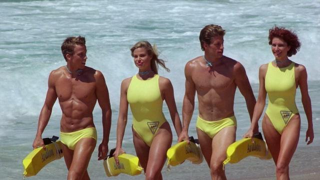 17. Baywatch Australiassa, osa 2