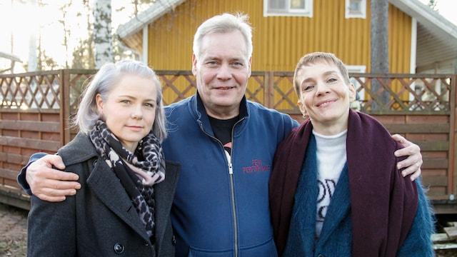 4. Antti Rinne