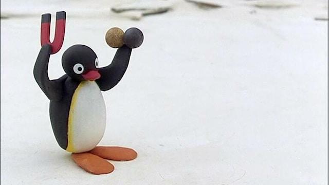 10. Pingu ja magneetti