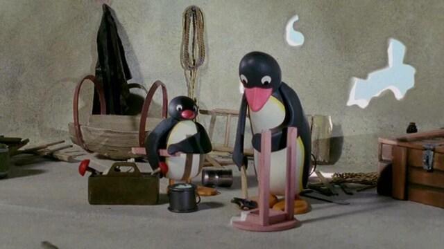 8. Pingu nikkaroi