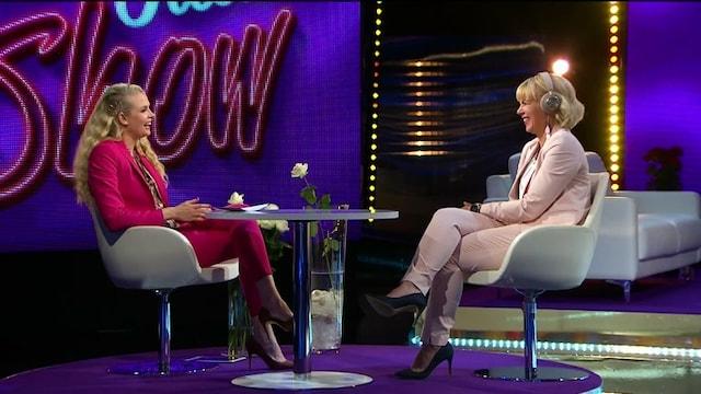 Tuttu Juttu Show, Kristiina ja Mikko Kekäläinen sekä Susanna ja Teemu Lahtinen