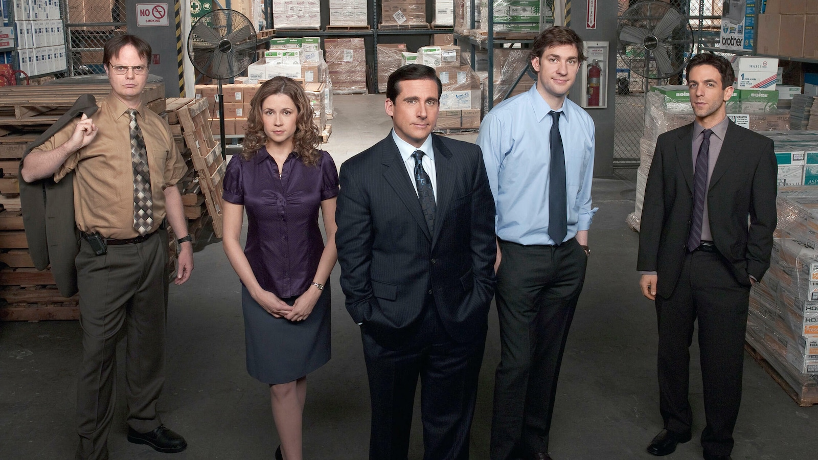 The Office (USA)
