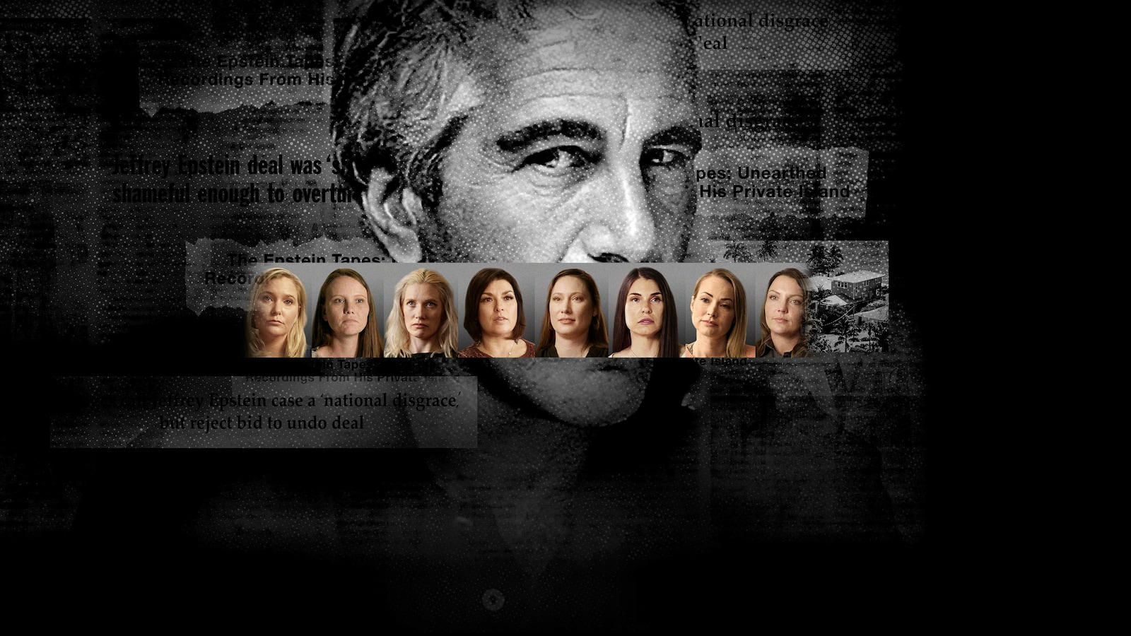 Surviving Jeffrey Epstein