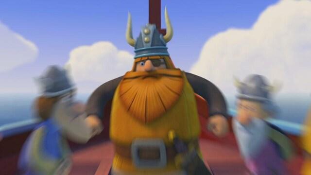 14. Thorin tuomio