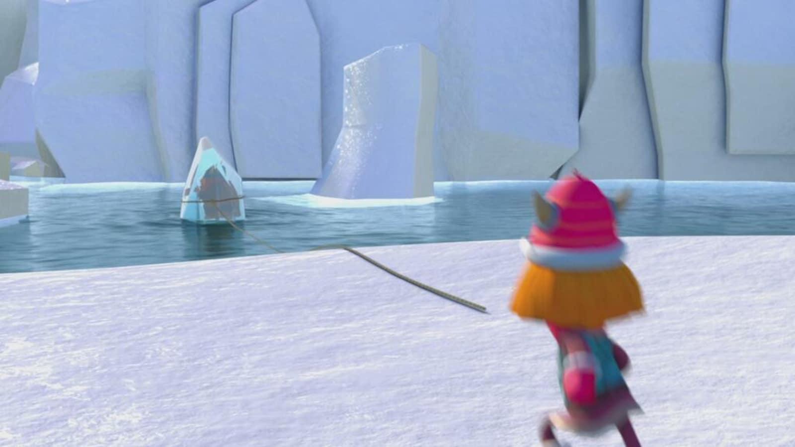 77. Olaf-ukki