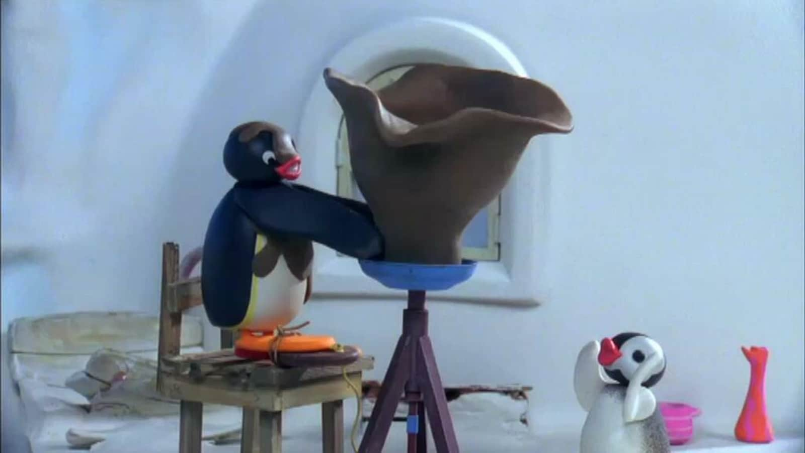 2. Pingu savenvalaja