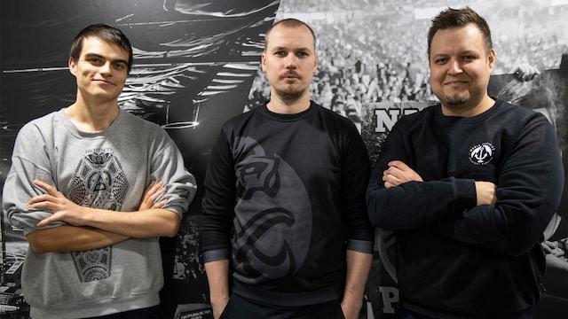 """ENCE TV, Leppänen & Leppänen Show - Jakso 4 - Vieraana Slaava """"Twista"""" Räsänen"""