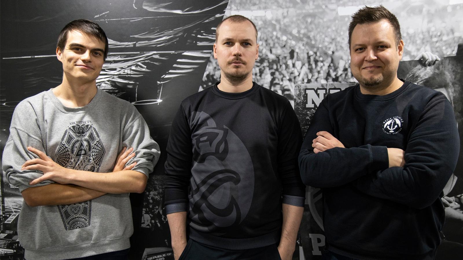 """Leppänen & Leppänen Show - Jakso 4 - Vieraana Slaava """"Twista"""" Räsänen"""