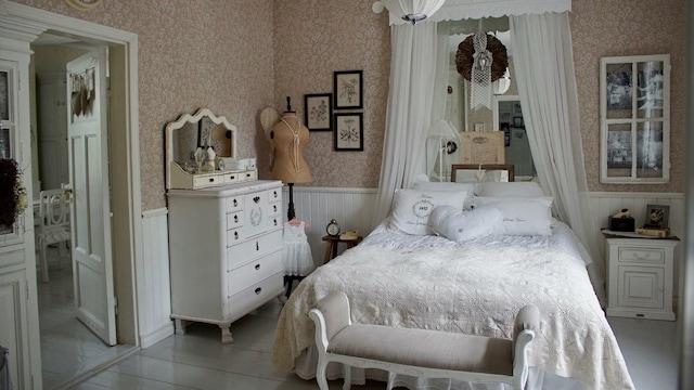 4. Romanttisia koteja