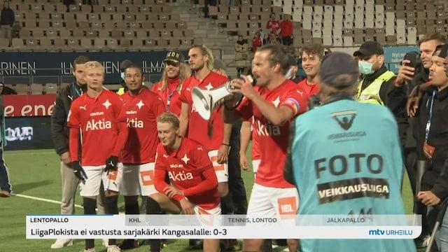 Jalkapallo, Helsingin IFK:n ja pääomistajan tiet eroamassa – toiminnan kehittämistä jatketaa kotimaisin voimin