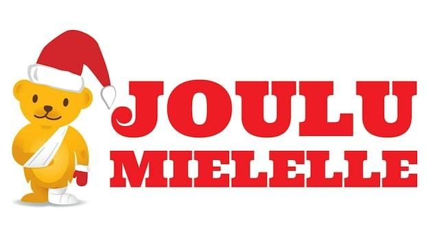 JouluMielelle-hyväntekeväisyyskonsertti 2020