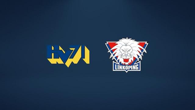 HV71 - Linköping