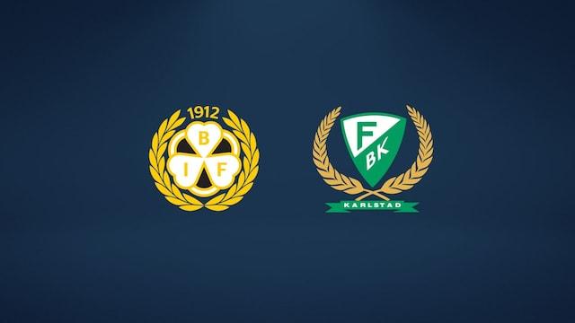 Brynäs - Färjestad