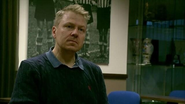 """Jalkapallo: Veikkausliiga, HJK:n toimitusjohtaja Aki Riihilahti lataa kovat tavoitteet tulevaan: """"Seuraavan neljän vuoden aikana HJK nähdään lohkovaiheessa muutaman kerran"""""""