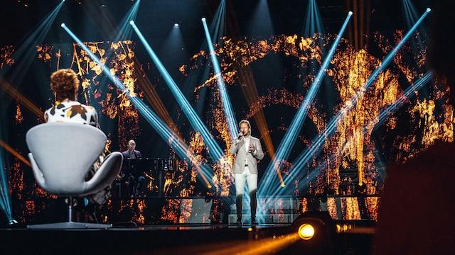 Laulu Rakkaudelle: Secret Song Suomi, Jakso 4: Maailma on kaunis