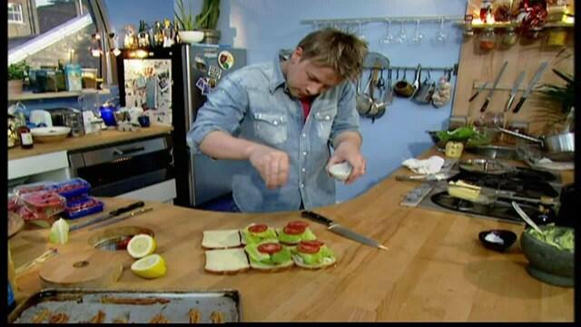 Jamie Oliverin Helpot Herkut