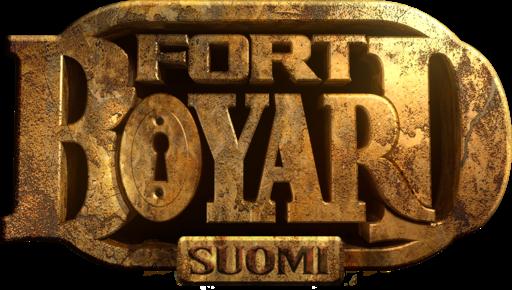 Fort Boyard Suomi