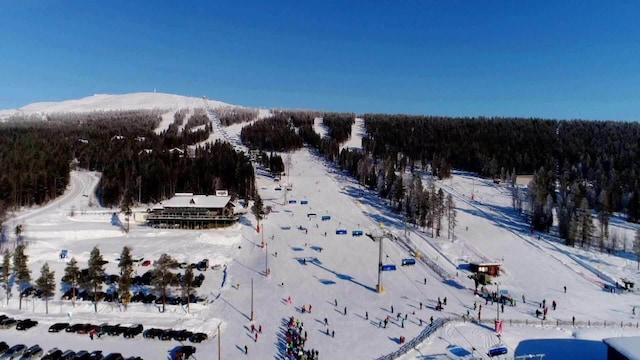 10. Suomi ja Levi