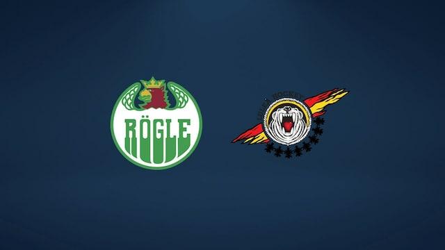 Rögle - Luulaja