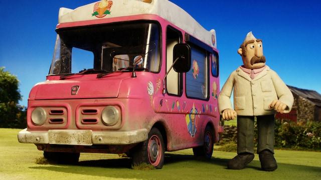 1. Jäätelöauto