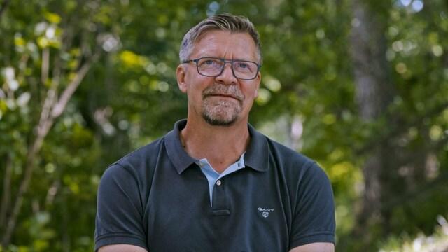 Sukuni salat, Jakso 2: Jukka Jalonen