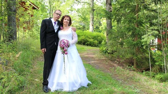 3. Hannele ja Juhani