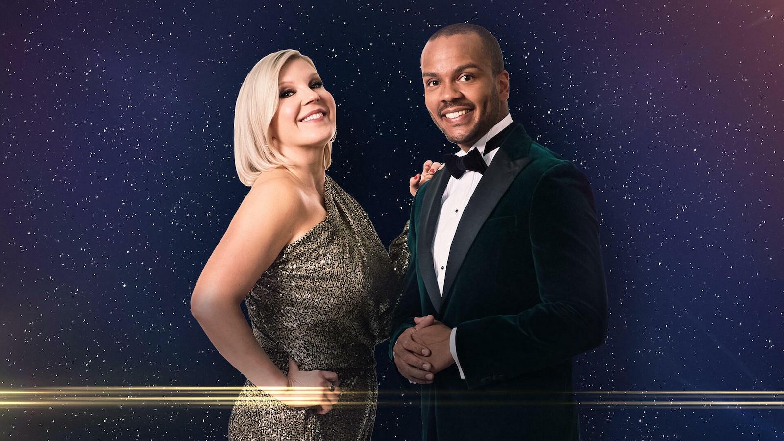 Tanssii Tähtien Kanssa
