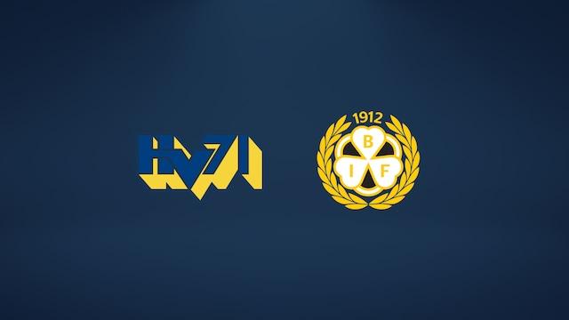 HV71 - Brynäs