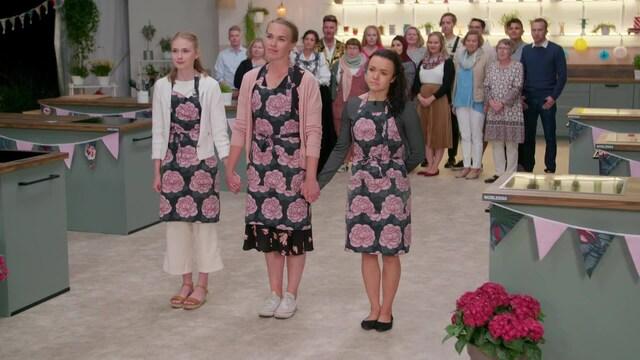 Koko Suomi leipoo, Tässä on Koko Suomi leipoo -sarjan voittaja!