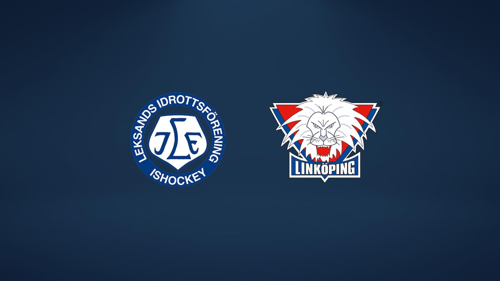 Leksand - Linköping