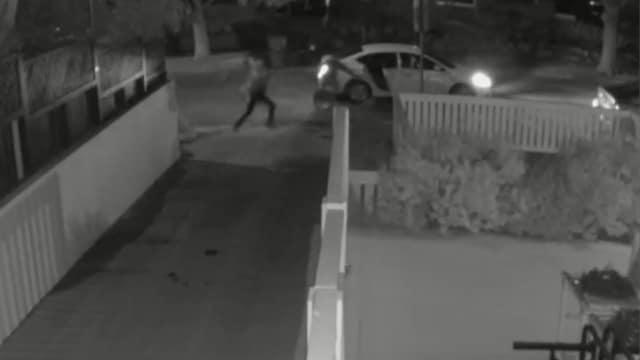 Hyökkäys