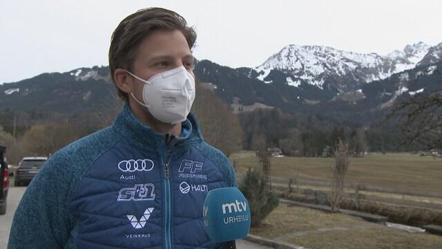 Maastohiihto: MM-Oberstdorf, Naisten hiihtomaajoukkueen päävalmentaja Ville Oksanen avaa valintaprosessia naisten viestiin