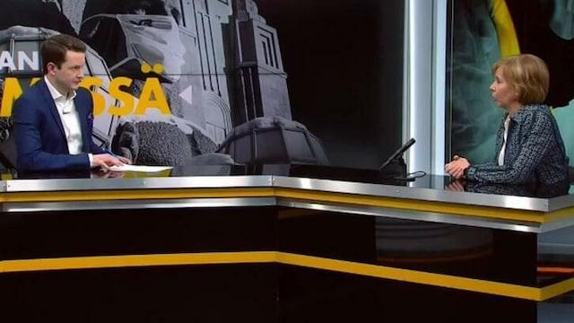 Asian ytimessä, Jaakko Loikkanen, Asian ytimessä, Jaakko Loikkanen