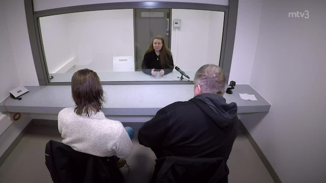 Rikospaikka, Järjestäytyneen rikollisuuden vaikutukset vankiloissa