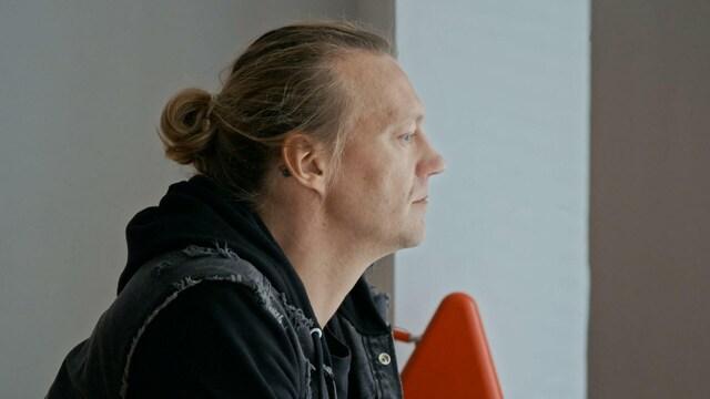 Sukuni salat, Jakso 6: Jukka Hildén