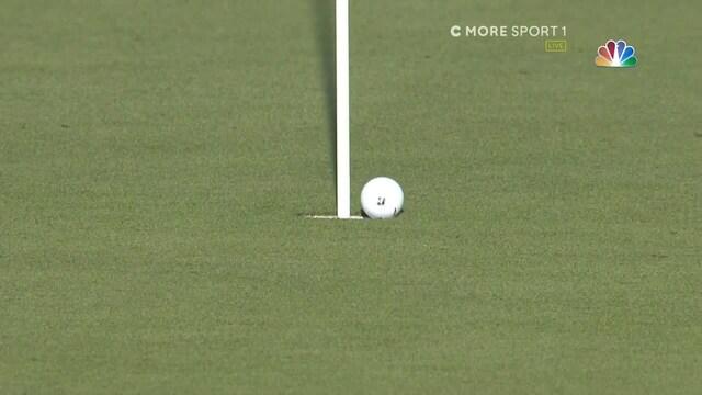 PGA TOUR Golf, Bryson DeChambeaun putti pyörähti kupin ympäri – tämä lyönti maksoi tähtipelaajalle 500 000 euroa